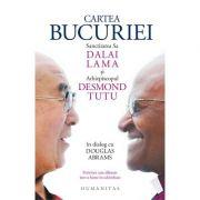 Cartea bucuriei - Dalai Lama, Desmond Tutu