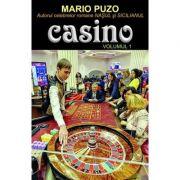 Casino, volumul 1 - Mario Puzo