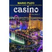 Casino, volumul 2 - Mario Puzo