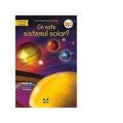 Ce este sistemul solar? - Stephanie Sabol