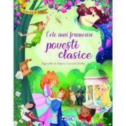 Cele mai frumoase povesti clasice. Colectia de aur - Stefania Leonardi Hartley
