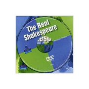 Challenges DVD 2. The Real Shakespeare PAL. Level 2 - Michael Harris