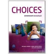 Choices Intermediate Active Teach - Michael Harris