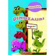 Coloram dinozauri - Roxana Geanta