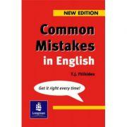 Common Mistakes in English - T. J. Fitikides