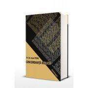 Concordanta biblica - Pr. Dr. Ioan Puiul