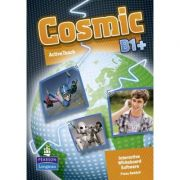Cosmic B1+ Active Teach - Fiona Beddall