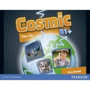 Cosmic B1+ Class Audio CDs - Fiona Beddall