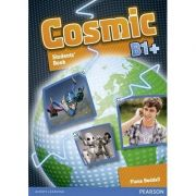 Cosmic B1+ Student Book and Active Book Pack - Fiona Beddall