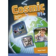 Cosmic B1+ Teacher's Book - Fiona Beddall