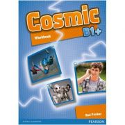 Cosmic B1+ Workbook with Audio CD - Rod Fricker