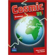 Cosmic B1 Grammar Paperback - Vicky Antoniou