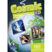 Cosmic B2 Active Teach - Rod Fricker