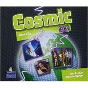 Cosmic B2 Class Audio CDs - Rod Fricker