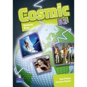 Cosmic B2 Student Book and Active Book Pack - Rod Fricker