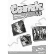 Cosmic B2 Test Book Teacher's Edition - Katerina Mestheneou