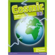Cosmic B2 Use of English Teacher's Guide - Vicky Antoniou