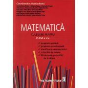 Culegere de matematica - clasa a V-a - Florica Banu