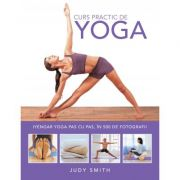 Curs practic de Yoga - Judy Smith