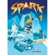 Curs limba engleza Spark 1 Monstertrackers Manualul profesorului pentru clasa a V-a