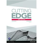 Cutting Edge 3rd Edition Advanced Workbook with Key - Damian Williams