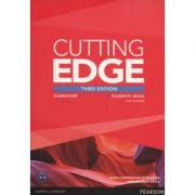 Cutting Edge 3rd Edition Elementary Students' Book and DVD Pack - Araminta Grace