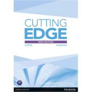 Cutting Edge 3rd Edition Starter Workbook without Key - Frances Marnie