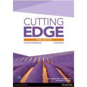 Cutting Edge 3rd Edition Upper Intermediate Workbook without Key - Sarah Cunningham
