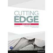 Cutting Edge Advanced Teacher's Book Resource Disc Pack - Damian Williams