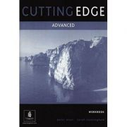 Cutting Edge Advanced Workbook No Key - Sarah Cunningham