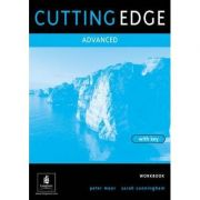 Cutting Edge Advanced Workbook With Key - Sarah Cunningham