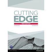 Cutting Edge Advanced Workbook without Key - Sarah Cunningham