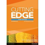 Cutting Edge Intermediate ActiveTeach - Sarah Cunningham