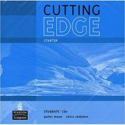Cutting Edge Starter Student CD 1-2 - Peter Moor