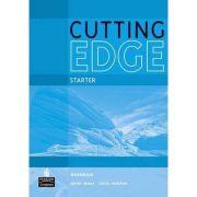 Cutting Edge Starter Workbook No Key - Peter Moor