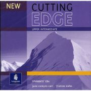 Cutting Edge Upper-Intermediate Student CD 1-2 New Edition - Sarah Cunningham