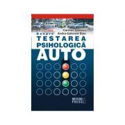 Despre testarea psihologica auto - Carmen Ionescu