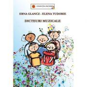 Dicteuri muzicale - Erna Glancz