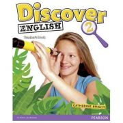 Discover English Global 2 Teacher's Book - Catherine Bright