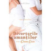 Divorturile amantilor editia a II-a - Corina Ozon