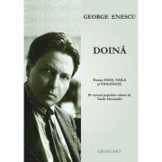 Doina pentru voce, viola si violoncel - George Enescu