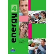 Energy 4 Students Book Plus Notebook Paperback - Steve Elsworth