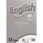 English Adventure Starter A Posters - Cristiana Bruni