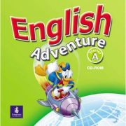 English Adventure Starter A Video CD-ROM - Cristiana Bruni