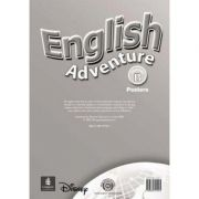 English Adventure Starter B Posters - Cristiana Bruni