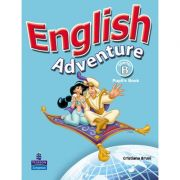 English Adventure Starter B Pupils Book - Cristiana Bruni