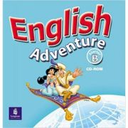English Adventure Starter B Video - Cristiana Bruni