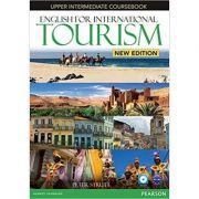 English for International Tourism New Edition - Peter Strutt