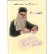 Epistole - Arhim si Arsenie Papacioc