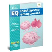 EQ. Inteligenta emotionala - 2 ani - Colectia MultiQ